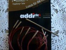 Addi - Click set 5 kabels