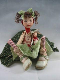 Dianne Adams Dolls