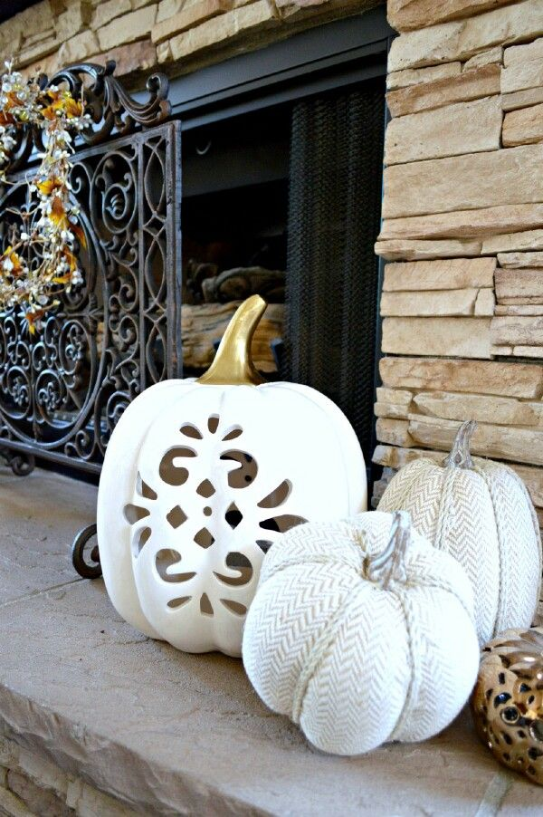 A Stroll Thru Life: 2016 Fall Home Tours - Review
