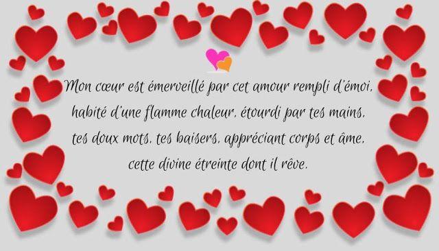 Les Plus Belles Phrases Damour Phrase Amour Belle Phrase