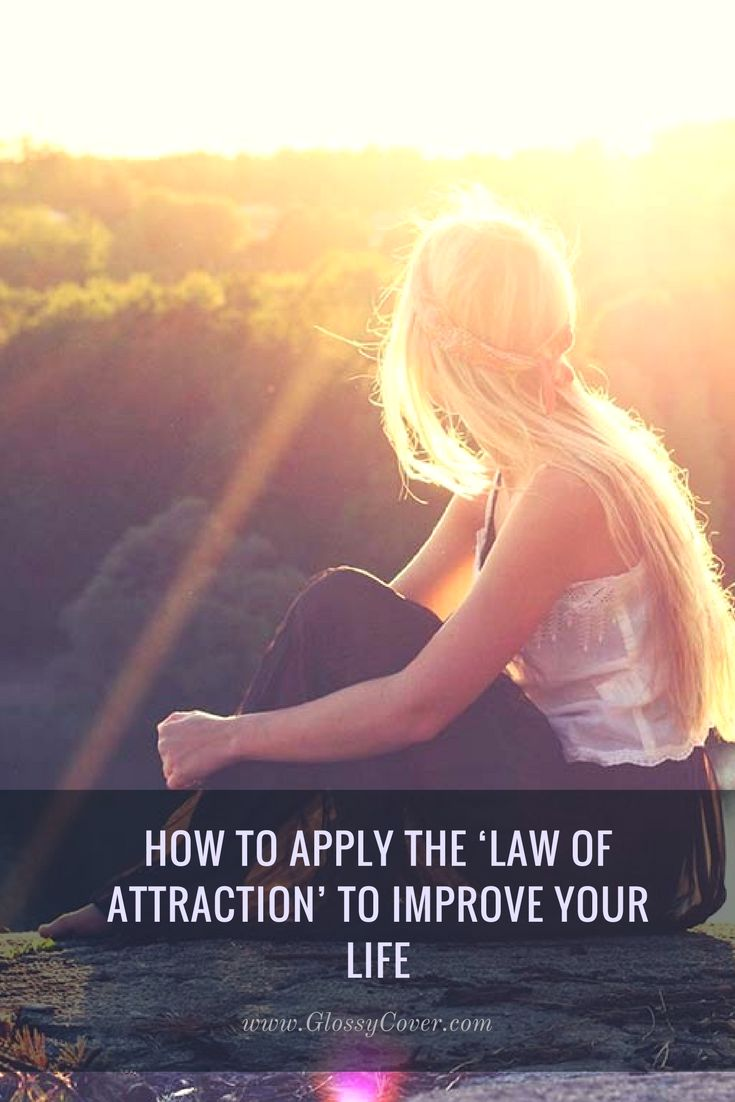 Have you ever wondered what is Law of Attraction? How should you use this to your advantage. We discuss it.