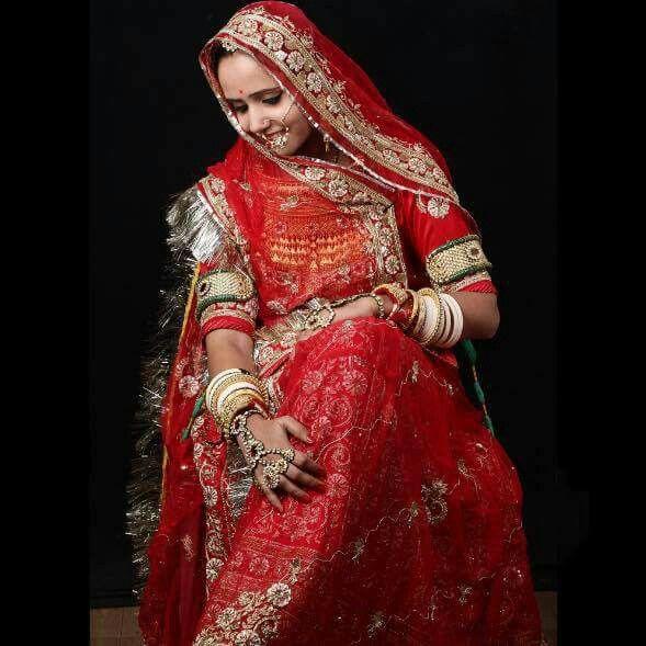 Rajput Poshak royal dress
