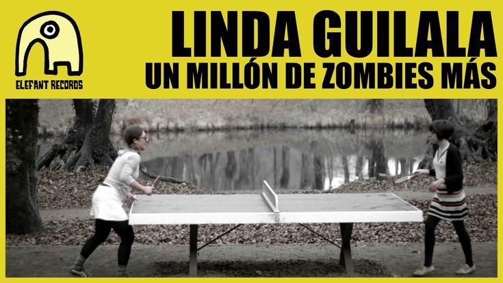 """A video by Linda Guilala, """"Un millón de zombies más.""""  Has a number o  f verbs in the """"yo"""" form.  Unit 3, 100-101/Gramática."""