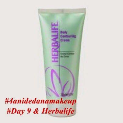 danamakeup.ro: #4anidedanamakeup ziua 10 cu Herbalife