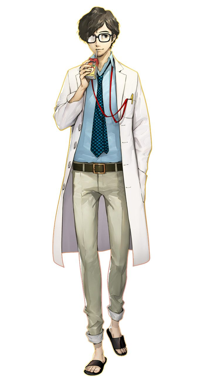 Takuto Maruki Character Art From Persona 5 Royal Art Artwork Gaming Videogames Gamer Gameart Conceptart Illustration P Persona 5 Persona Character Art