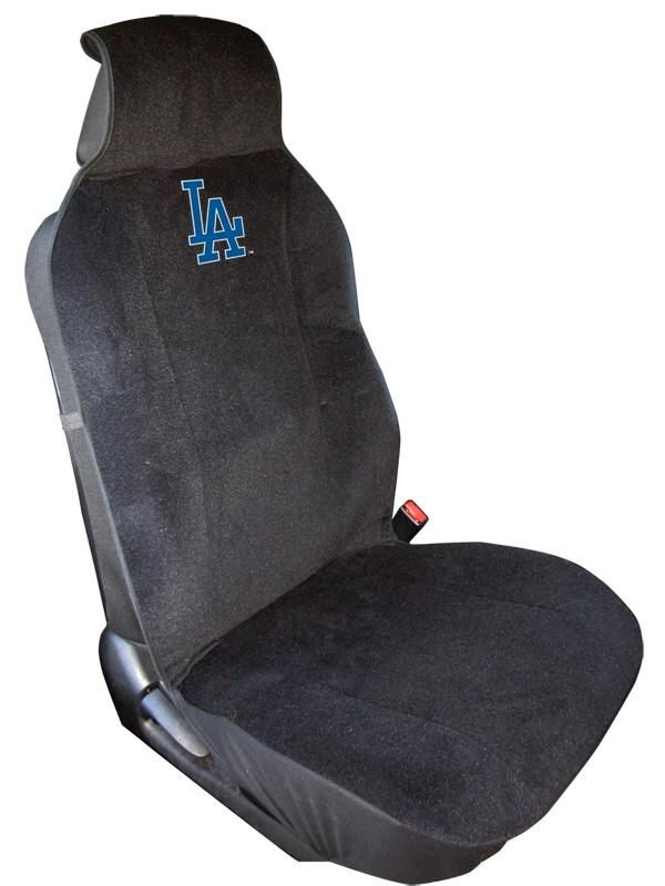 ~Los Angeles Dodgers Seat Cover~ backorder