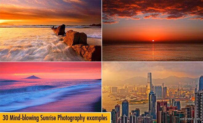 30 Mind-blowing Sunrise Photography examples and Tips for beginners. Read full article: http://webneel.com/30-mind-blowing-sunrise-photography-examples-and-tips-beginners | more http://webneel.com/nature | Follow us www.pinterest.com/webneel