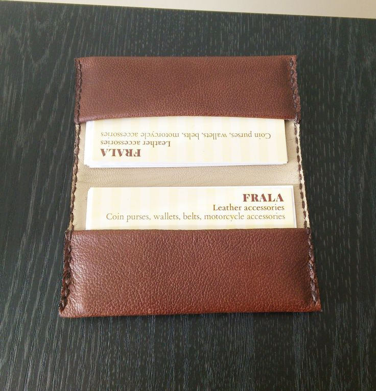 7 best Leather Wallets images on Pinterest   Leather purses ...