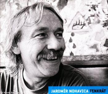 Výběrové album z devadesátých let zpěváka Jaromír Nohavica - Tenkrát na CD 2013