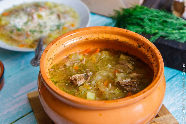 Правильно подобранный и исполненный рецепт не делает классические русские щи из квашеной капусты сложнее, но при этом они становятся фантастически вкусными.