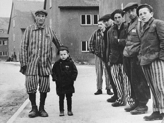 The World Memory Project has made available in digital form records with an index of information on names, places and dates relating to Jews and Nazi perscution.