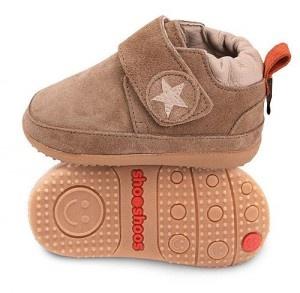 Sand Star Velcro Smileys shooshoos