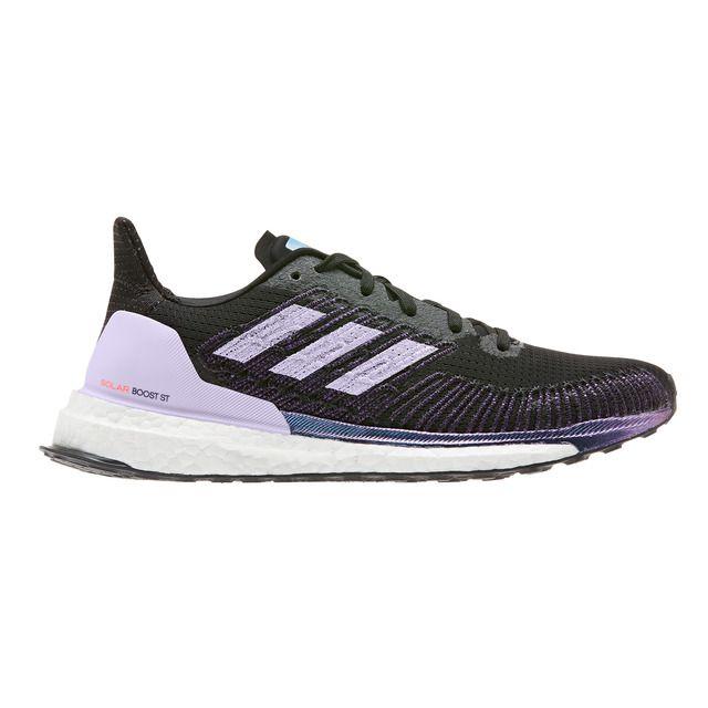 Zapatillas de running de mujer Solar Boost ST 19 adidas en ...