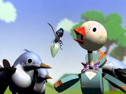 Court métrage d'animation destiné aux tout-petits faisant suite à Coucou! Monsieur Edgar (1999). Monsieur Edgar est un coucou mécanique heureux de vivre dans...
