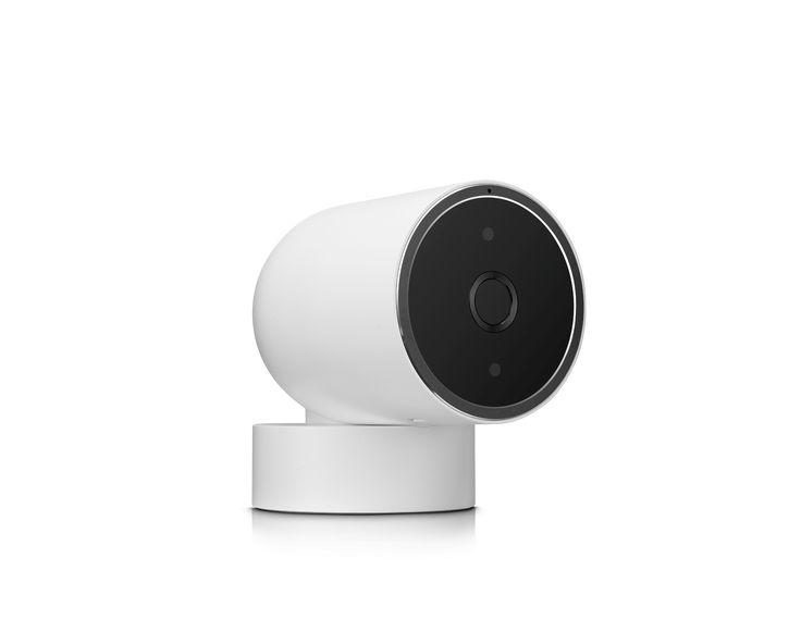 Videocamera TCL Communication