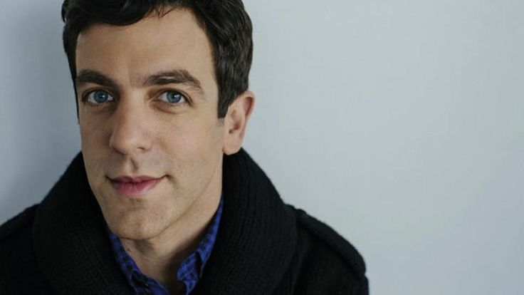 "On ""The Office"" with Greg Daniels and Steve Carell: ""There was this trust in authenticity that if we were doing our jobs right, the most truthful writing and performances would end up being the funniest.""  B.J. Novak on life, love, and sex robots · Interview · The A.V. Club"