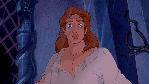 I got Prince Adam! We Know Your Favorite Disney Dude Based On Your Zodiac Sign