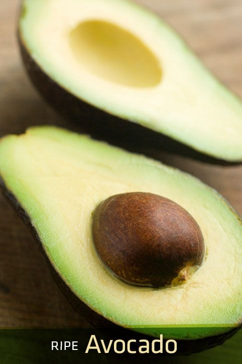 Ripe Avocado: One of the Fresh Summer Ingredients at P.F. Chang's #PFCSummer