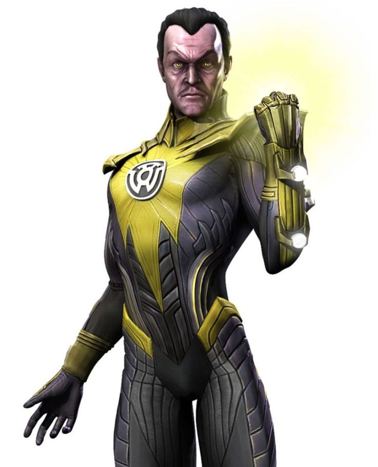Injustice- Gods Among Us Character Art and Concept Art 29