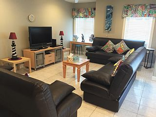 3+BEDROOM+CONDO+WITH+HEATED+POOL+-+1.5+BLOCKS+TO+BEACH,+BOARDWALK+&+AMUSEMENTS+++Vacation Rental in South NJ Shore from @homeaway! #vacation #rental #travel #homeaway