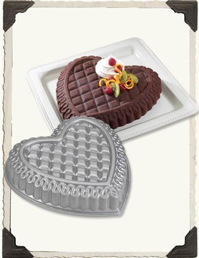 SWEETHEART CAKE MOLD