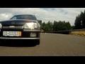 2012 Opel Astra OPC vs 1991 Opel Kadett GSI - When an Opel legend meets the fastest Astra ever [HD 3D]
