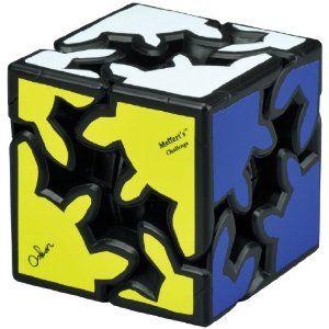 Meffert's Gear Shift Black Body - Calvin's Puzzle, V-Cube, Meffert's Puzzle, Neocube, Twisty Puzzle online store