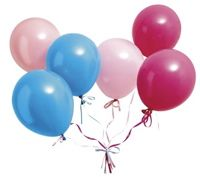 Blow up balloons with a paper inside, people pay to pop a balloon with a pin on a stick, if the ticket says 'win' they get a prize. If the balloons are quite high include a little confetti to shower down to increase the effect