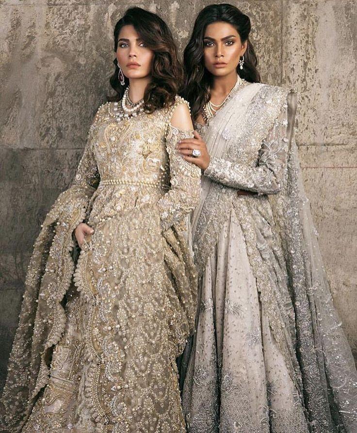 Sana Safinaz Pakistani couture