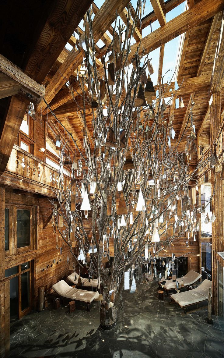 8 best art ski in hotel hinterhag images on pinterest for Boutique hotel saalbach