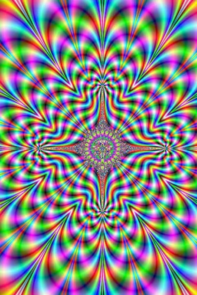 #Psychedelic #opticalillusion #Visual #High #SUPERHIGH