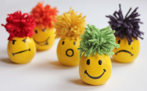 Make a quick stress ball !