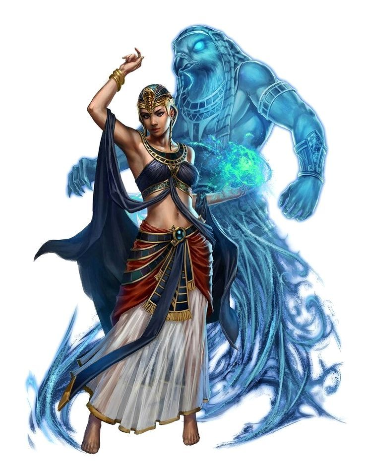 Female Human Spiritualist or Sorcerer - Pathfinder PFRPG DND D&D d20 fantasy High quality strollers at low price. Best prams for babies. Worldwide shipping. Check our online store. https://shopdadaparadisogroup.com