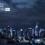 Photo of the Day | May 05 | New York City by Night, by Bobi Dojcinovski: Favorite Photo, Photo Late, Photo Ideas