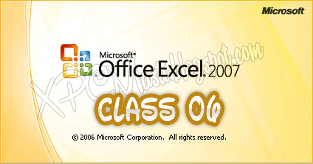 Learn Microsoft Excel. 2007 Full Course [Class 06] In Urdu By XPCMasti.blogspot.com, Learn Microsoft Excel through HD video tutorials from award-winning Microsoft MVP Ken Puls with this personalized online course, ms excel 2007 training in urdu, ms excel 2007 training in urdu pdf, ms excel tutorials 2007, microsoft excel 2007 course online, ms excel tutorials pdf free download, ms excel formulas, ms excel tutorials for beginners, ms excel 2007 tutorial pdf with formulas, microsoft excel…