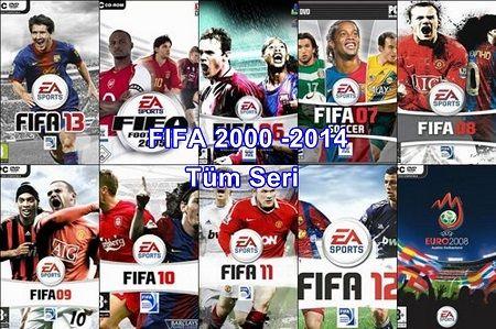 FIFA 2000-2014 BoxSet » DownloadTR | Full Download,Ücretsiz Download,Sınırsız Download
