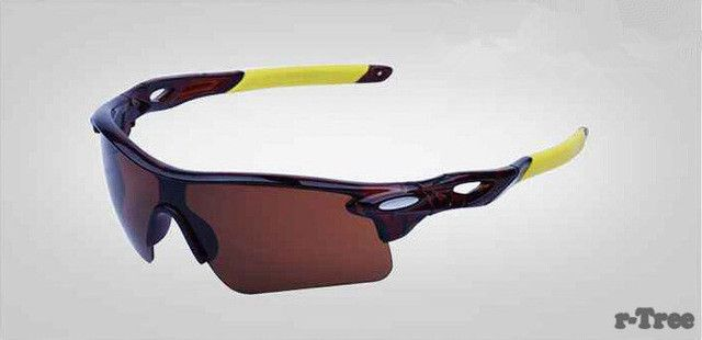 Ultra Cycling Sunglasses