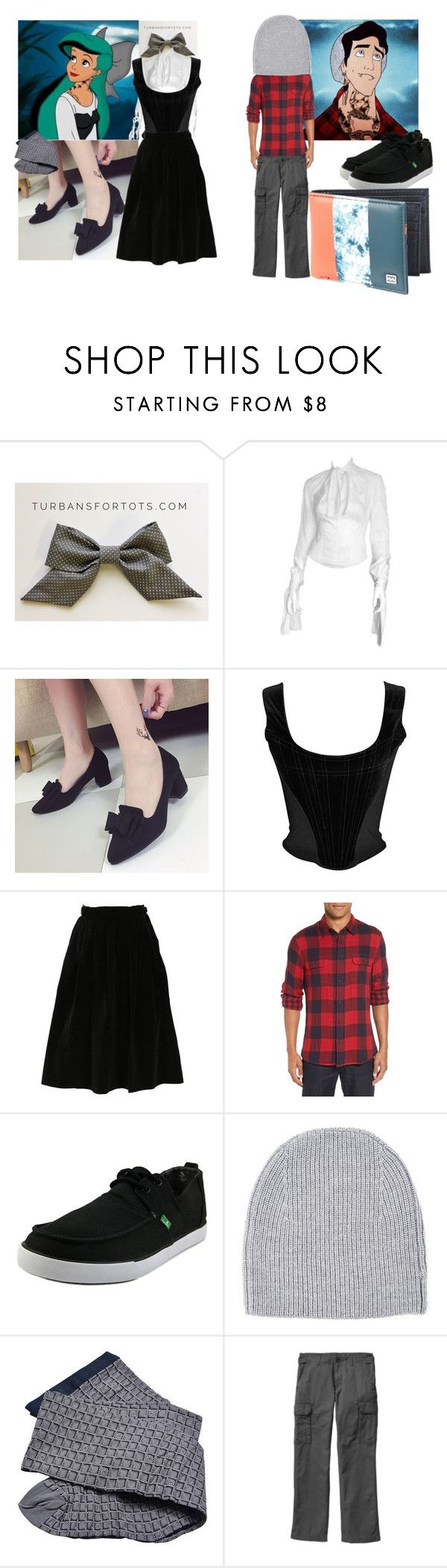 """Kiss the Punk"" by lerp ❤ liked on Polyvore featuring Disney, Tom Ford, Vivienne Westwood, Christian Dior, Nordstrom, sanuk, Chanel, Gap, Billabong and men's fashion"