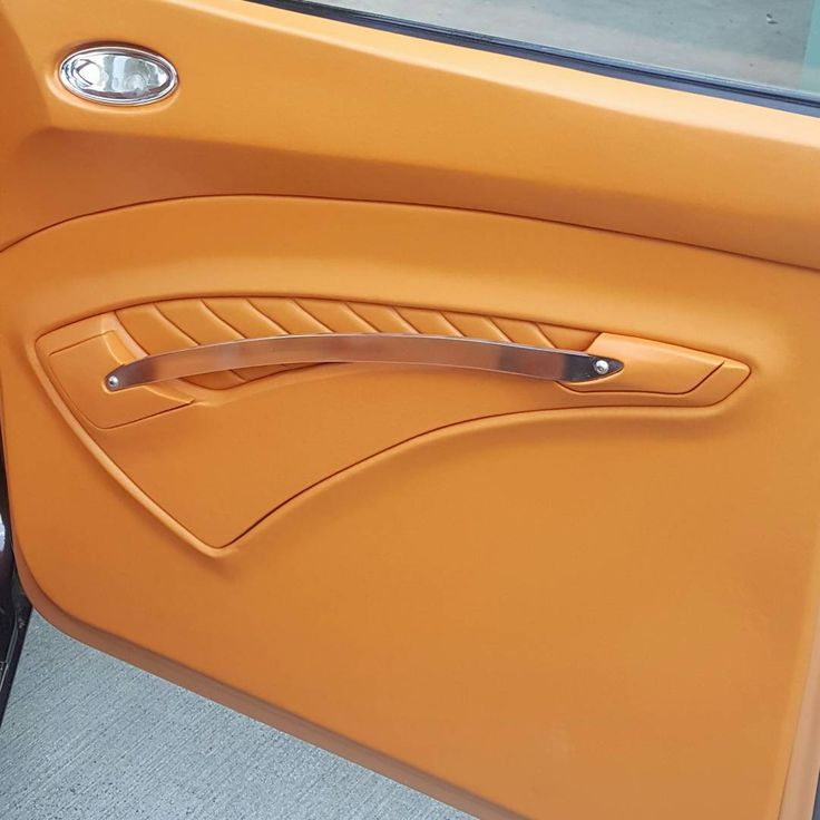 56 Best Door Panels Images On Pinterest Car Interiors Door Panels