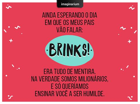 19 best frases images on pinterest ha ha fun things and funny phrases e esse dia que nunca chega gente stopboris Image collections