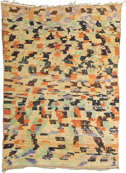 133 Best Images About Boucherouite A Kind Of Rug And