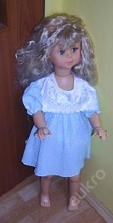 Retro panenka v. 80 cm Hanka