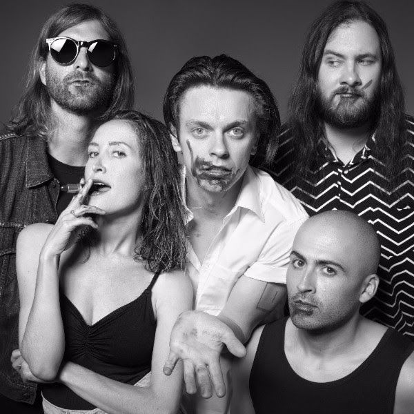 Catfish And The Bottlemen choose July Talk as support on Sold-Out UK tourWithGuitars