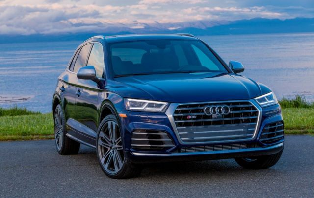 2020 Audi Q5 Changes Sq5 Model 2020 2021 New Suv In 2020 Audi Q5 New Suv Audi