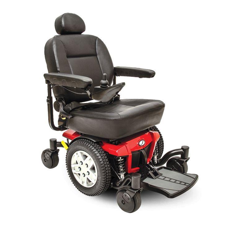 Jazzy 600 es powered wheelchair scooter custom kids
