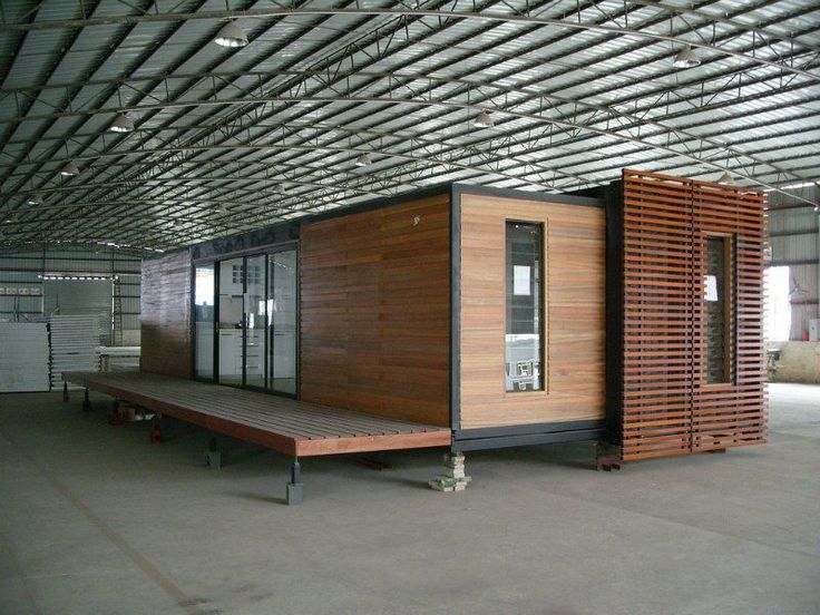 Best 25+ Prefab container homes ideas on Pinterest | Prefab shipping container  homes, Shipping container storage and Shipping container buildings