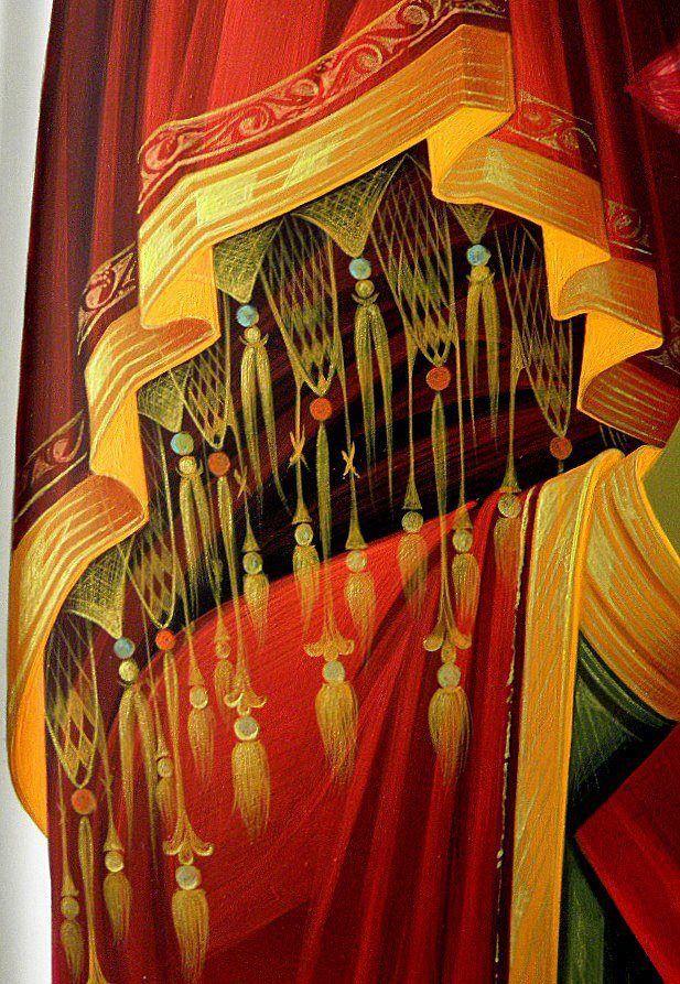 Icon. Detail.