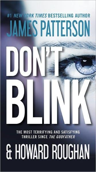 James Patterson.....Don't Blink Total beach book.....Mafia....Murder....Mayhem
