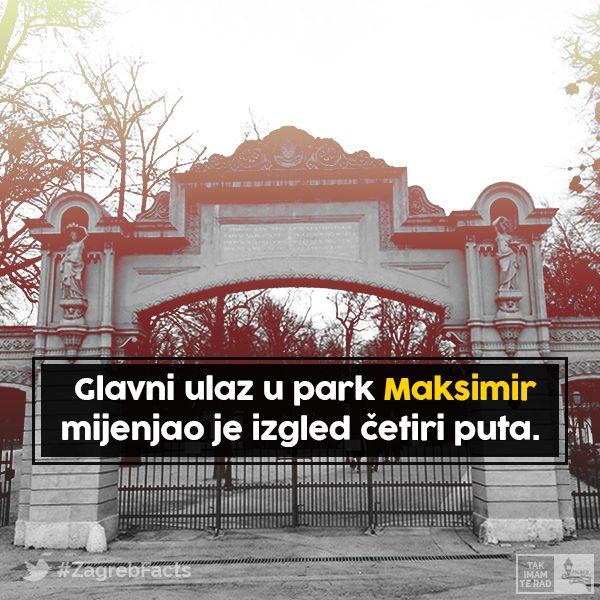 Pin On Zagreb Moj Grad