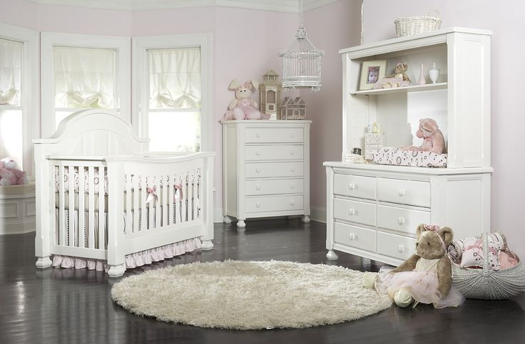 12 Best Beautiful Cribs By Cribs To College Bedrooms